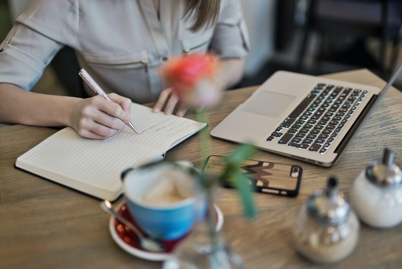 mes services en copywriting